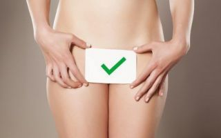 Какие выделения можно считать нормой у здоровой женщины