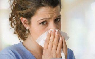 Из-за чего появляются коричневые выделения из носа и как с ними бороться