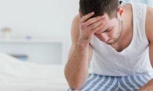 Причины кровяных выделений из члена и уретры у мужчины