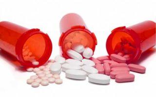 Виды нетипичных выделений у женщин при приеме антибиотиков