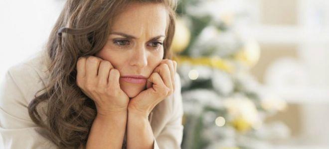 Какие выделения могут появиться после операции по удалению матки