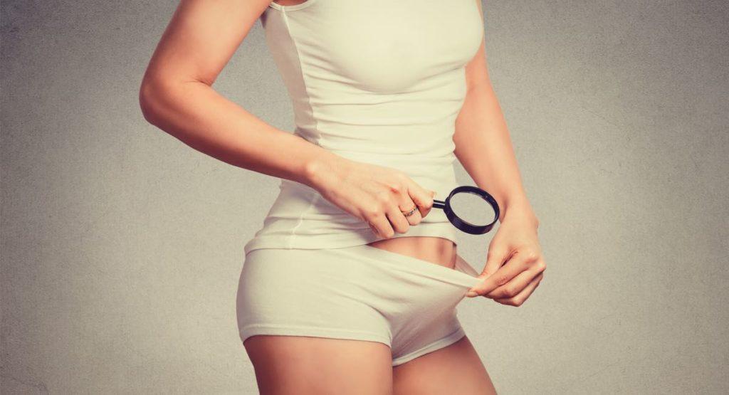 Прозрачные водянистые выделения у женщин
