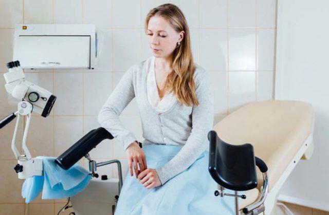Осложнения после лапароскопии кисты яичника