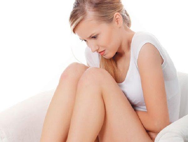Цистит симптомы у женщин с кровью