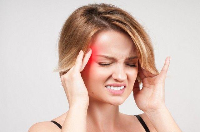Головные боли как симптом